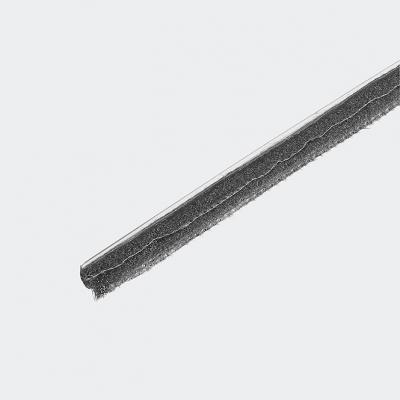 Uszczelka szczotkowa 9mm