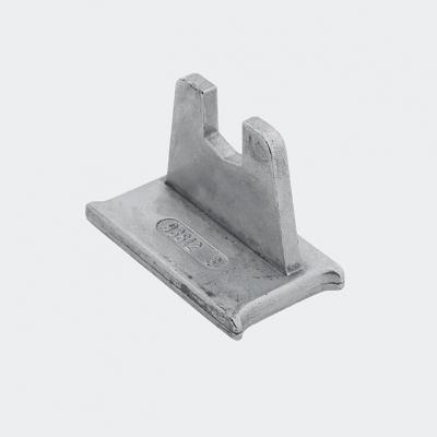 Element do klamki okiennej (dźwignia ręczna przekładni), 98050247